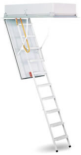ProTech-attic-stair